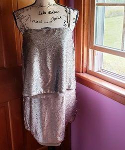 Sequins dress nwt